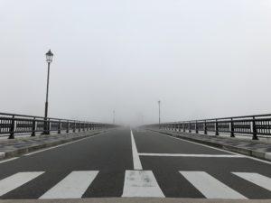 みずのて橋