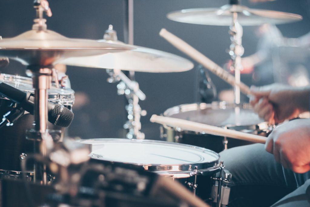 ドラム写真